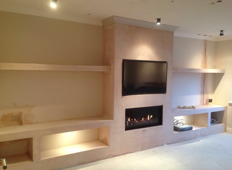 Installation Examples The Fireplace Studio Brighouse