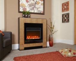 Celsi Oslo Suite Electriflame