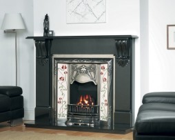 GF16 Inset Tray Gas Fire