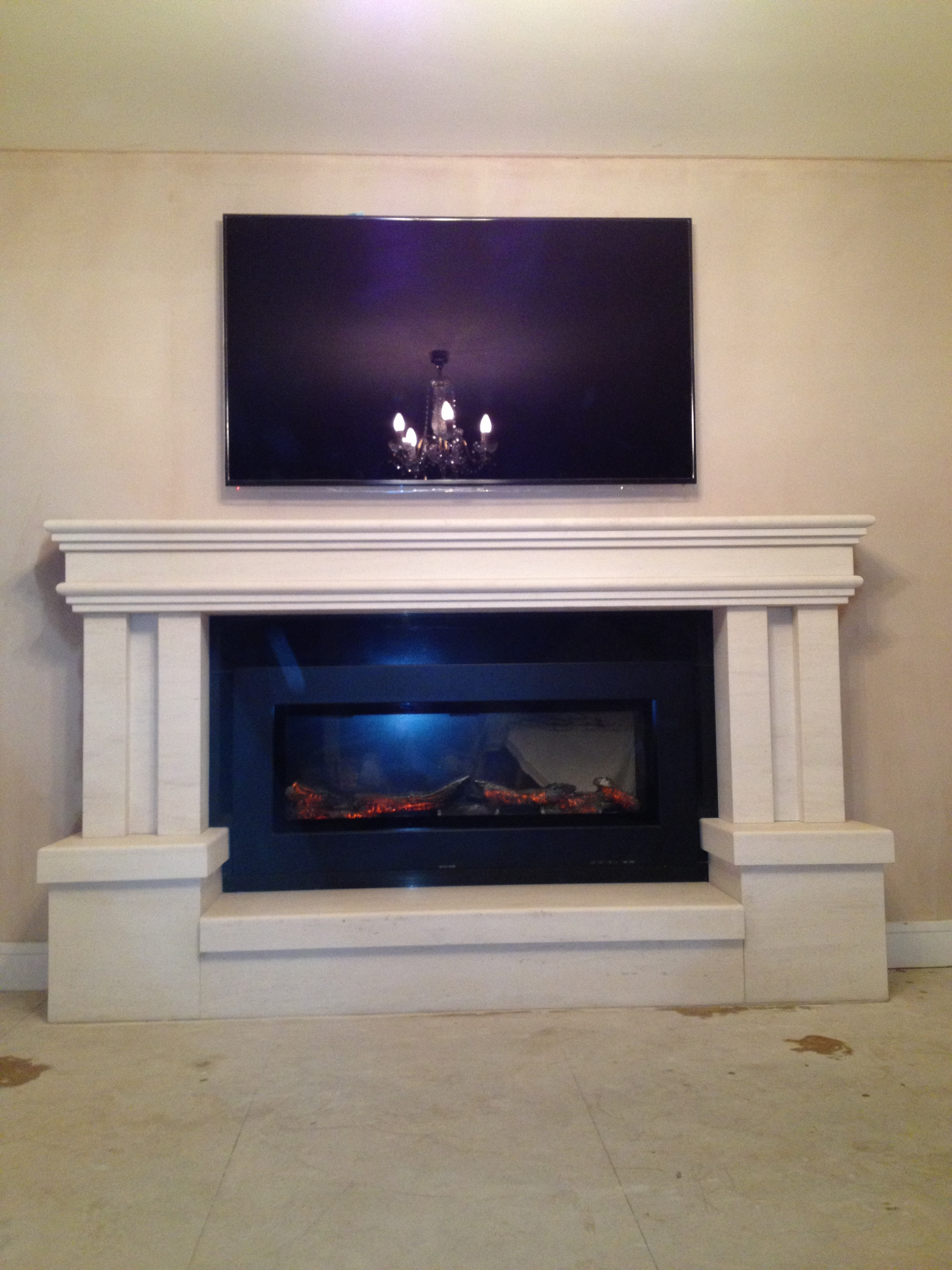 Electric Fire Installations The Fireplace Studio Brighouse
