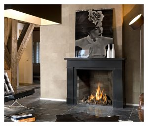 Inglenook Fireplace Style